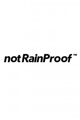 notRainProof