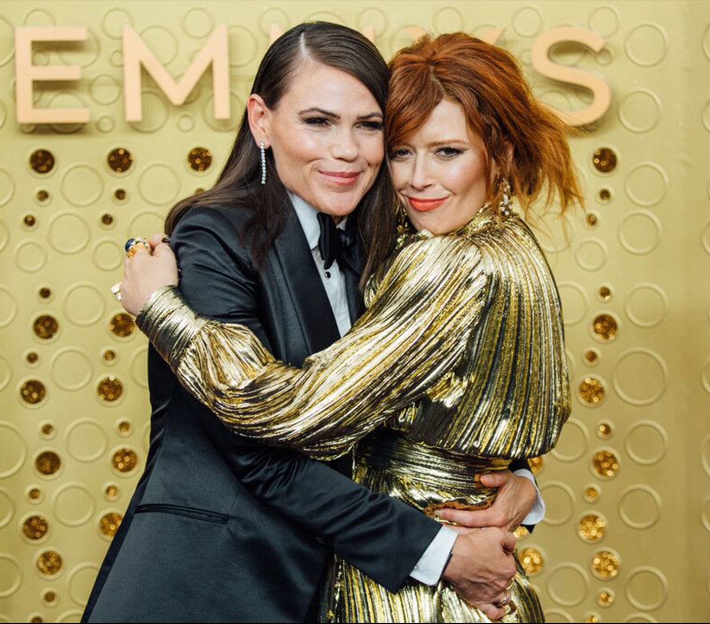 CLEA DUVALL - 71st Emmy Awards