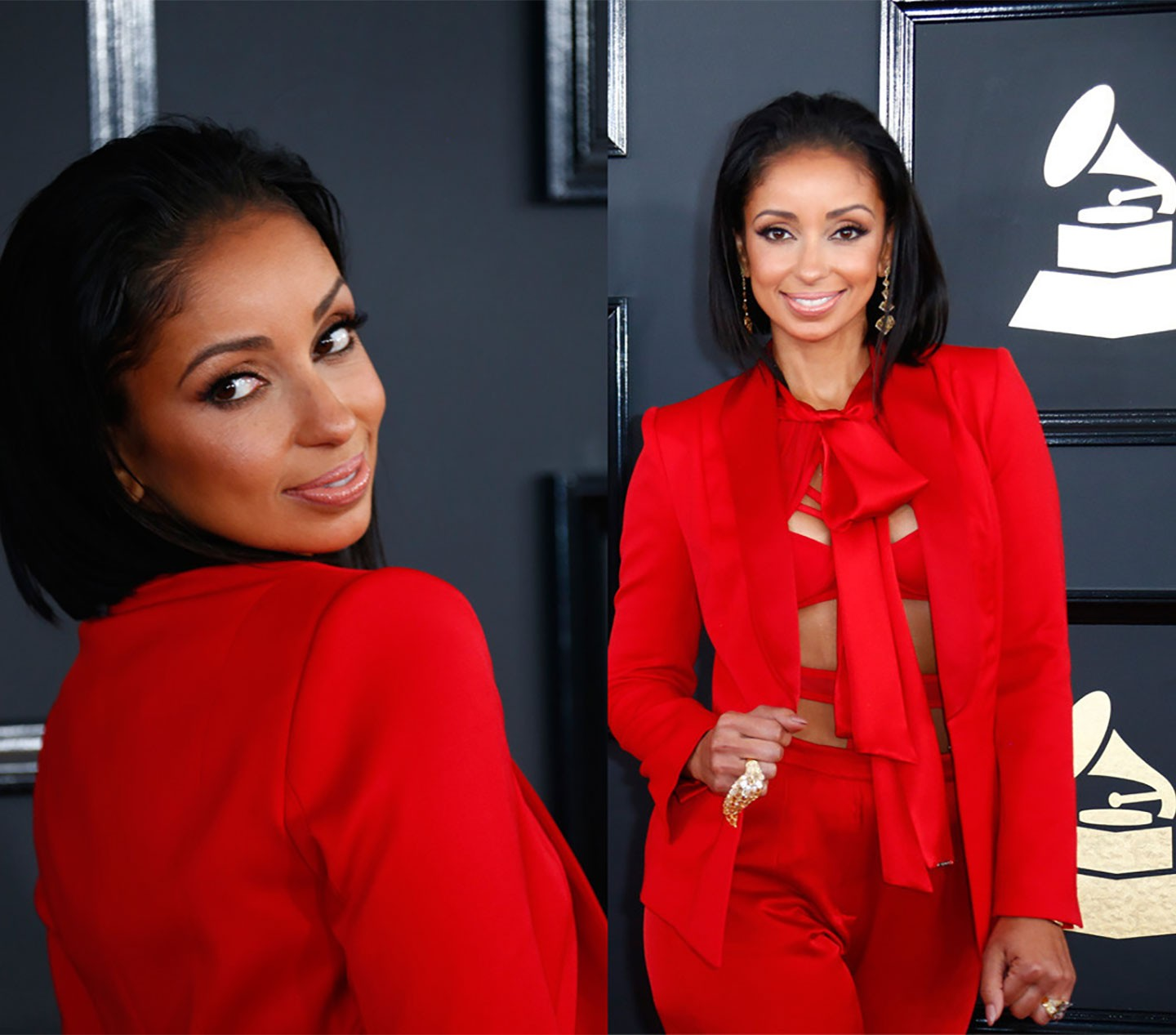 MYA - The GRAMMYS