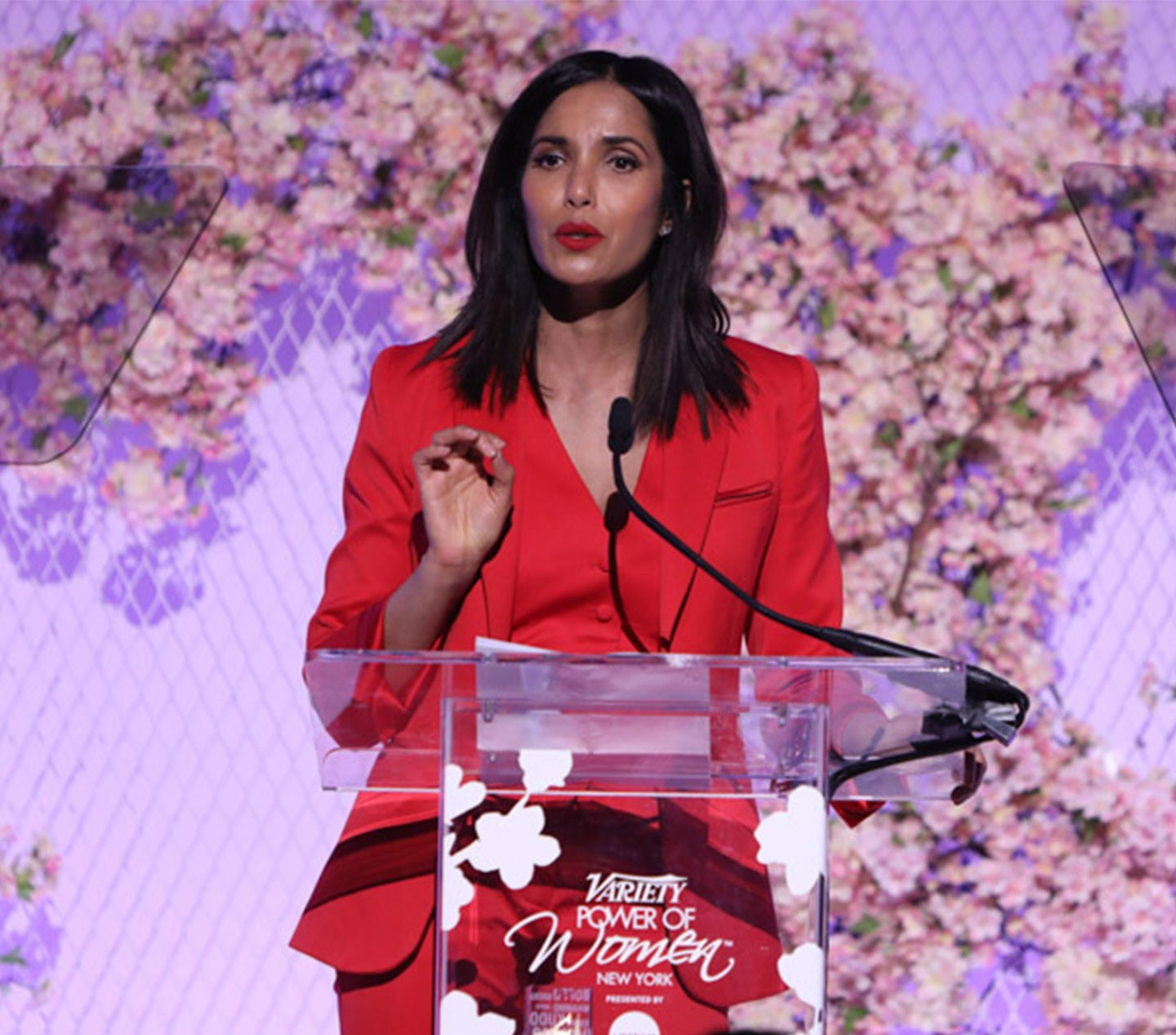 PADMA LAKSHMI - Variety's Power of Women