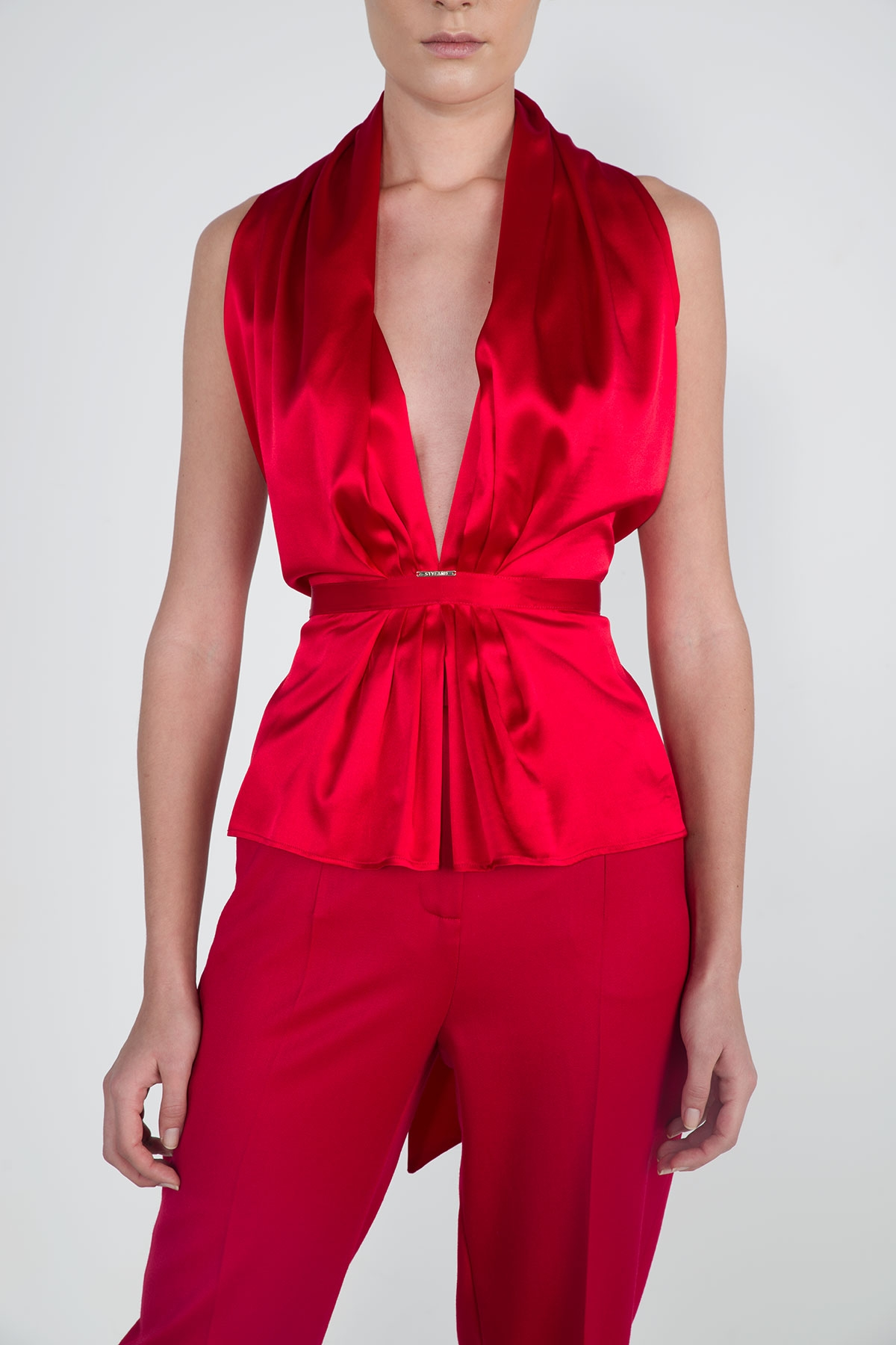 Shop for red blouses at shopnow-ahoqsxpv.ga Free Shipping. Free Returns. All the time.