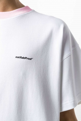 WHITE notRainProof