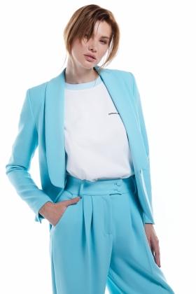 PARAIBA BLUE JACKET