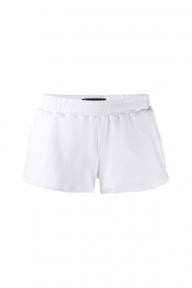 MINI WHITE SHORTS