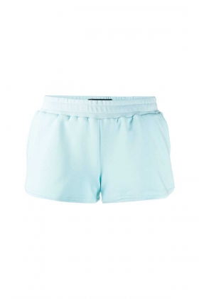 MINI BLUE SHORTS